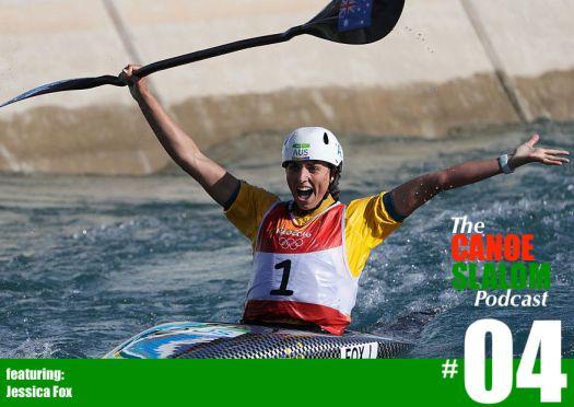 Canoe Slalom - Olympics: Day 6